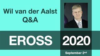 Wil van der Aaslt Q&A Session