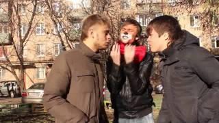 Школа уличной драки.flv
