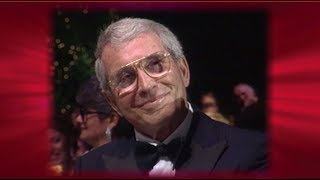 Perry Como is inducted into the 6th Television Academy Hall of Fame (Live, 1989)
