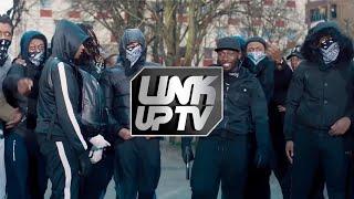 Rapman - Blue Story Movie Premiere   Link Up TV