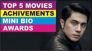 Award Winning Actor ★ Paolo Avelino ★ Mini-Bio ★ Career Achievements & Awards ★ Top Rated Movies