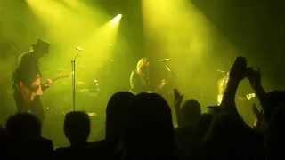 D:A:D - Call of the Wild & Jonnie - Live Oslo Spektrum 25 03 2014
