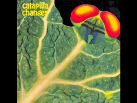 Refections-Changes-Catapilla(1972)