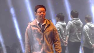 S5 Worlds Final Opening Ceremony League Of Legends World Championship 2015