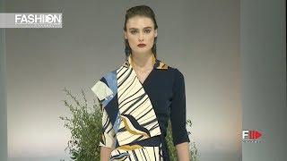 JUDITH ATELIER Fall 2020 SAFW - Fashion Channel