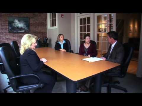 Client Testimonial thumbnail - Annette Evans
