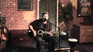 CHRIS CORNELIUS - Here Comes the Sun (cover) - www.musicflows.com