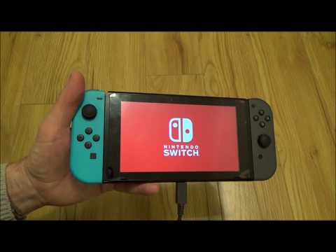 How to Prepare your Nintendo Switch for RESALE / Factory Reset