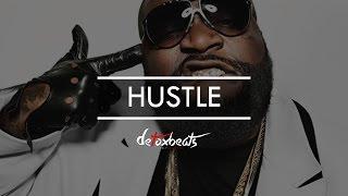 *HARD* DeTox Beats - Hustle [Rick Ross x Future x 808 Mafia Type Beat]