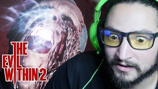 FORGIVE ME FOR I HAVE SINNED - The Evil Within 2 Part 2