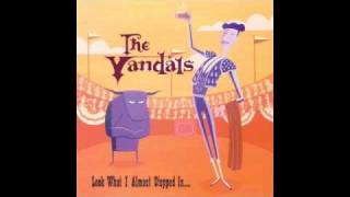 The Vandals - You're Not the Boss of Me (Kick It)