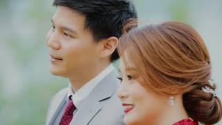 videohive wedding titles slideshow light leaks - TH-Clip