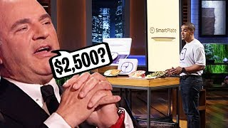 The Worst Offers In Shark Tank History