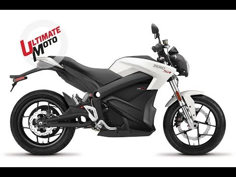2018 Zero SR Review – Commuting With Kelly Callan   Ultimate Motorcycling