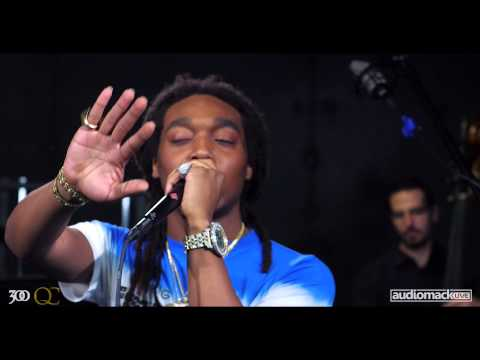 "Migos Performs ""Handsome And Wealthy"" W/ A Live Orchestra 