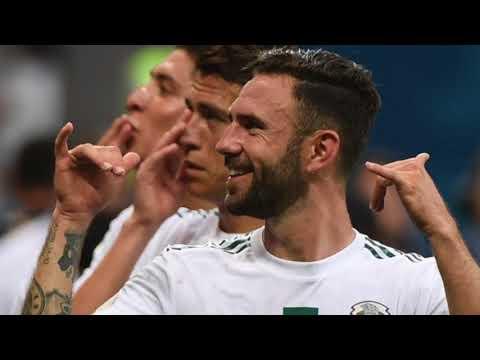 Día 10: Alemania le gana a Suecia y México aún puede quedar eliminado del Mundial