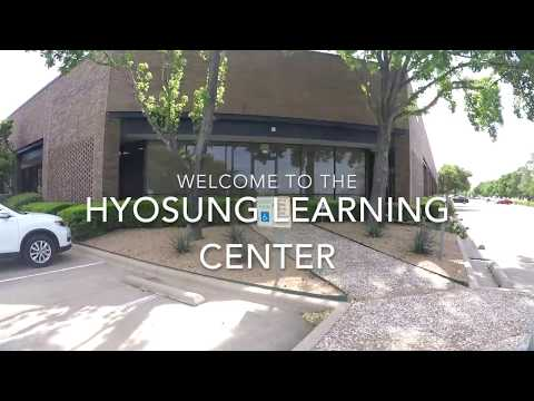 New Hyosung Learning Center