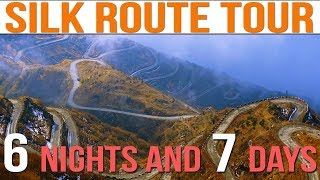 Silk Route Tour