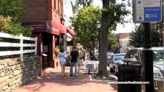 preview picture of video 'Living in Alexandria, Virginia'