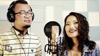 You're My Best Friend - Don Williams cover by Feli & Ricky