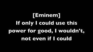 Eminem- Say What You Say (HD Lyrics)