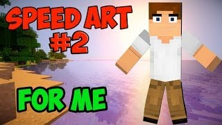 Speed ART - FOR ME