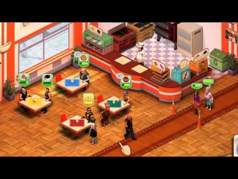 Video of Diner Mania