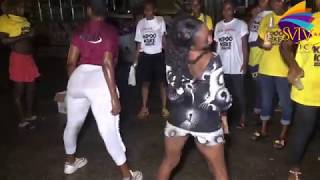 Street C@rnival At Tafo - Kumasi