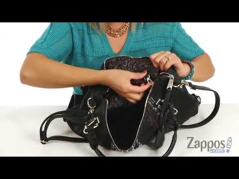 Jessica Simpson Ryanne Top Zip Tote SKU: 9028849