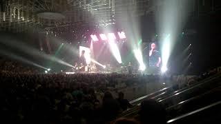 Lucie - Utíkej live (5.6.2014 Brno Rondo)