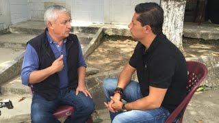 Former Guatemalan President speaks from jail