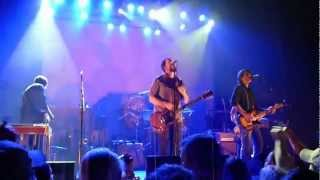 Drive-By Truckers 'Guitar Man Upstairs' @ GA TH 8 23 12 AthensRockShow.com
