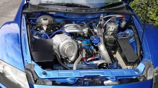 2003 Mazda Rx8 13b Bridgeport Turbo