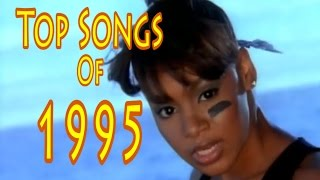 Top Songs of 1995