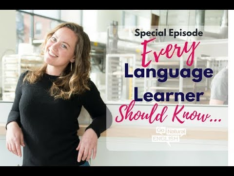 25 Hacks Every Language Learner Should Know