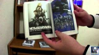Minisatura de vídeo nº 1 de  Metal Gear Solid: The Legacy Collection