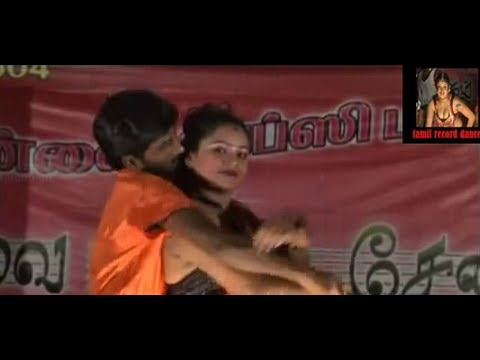 Tamil aunty hot night romance Village Hot Record Dance HD on