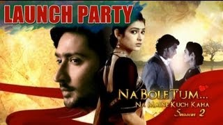 Na Bole Tum Na Maine Kuch Kaha Season 2 - YouTube