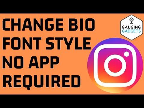 mp4 Instagram Font Windows, download Instagram Font Windows video klip Instagram Font Windows