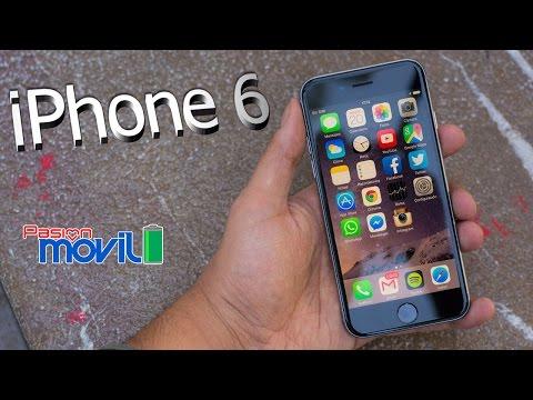 iPhone 6 - Análisis en Español HD