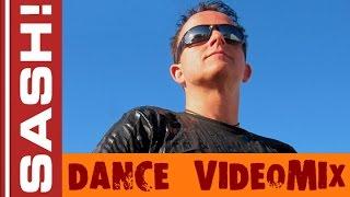 Sash! - Dance VideoMix