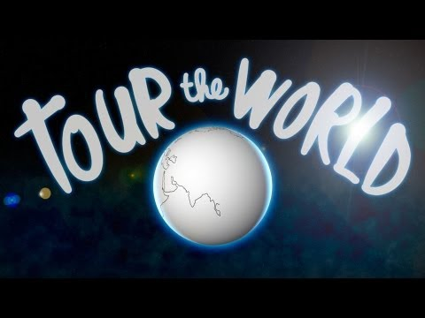 Tour The World - Official Music Video Mp3