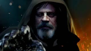Star Wars - Luke's Dark Side Theme