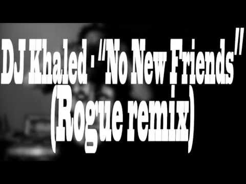 DJ Khaled feat. Drake, Rick Ross, Lil' Wayne - No New Friends [Weekly Whatever]