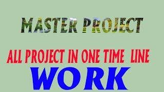 how to import sequnce  project edius hindi & urdu