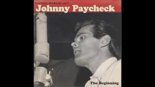 Johnny Paycheck -- High Heels And No Soul