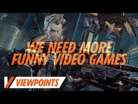 borderlands-3 kotaku-video video viewpoints