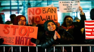 BREAKING Judge Napolitano on 9th Circuit Court Trump travel ban remains blocked February 10 2017