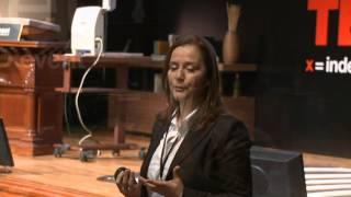 Sıfırlamayı Toparlama: Fatoş Karahasan at TEDxReset 2010