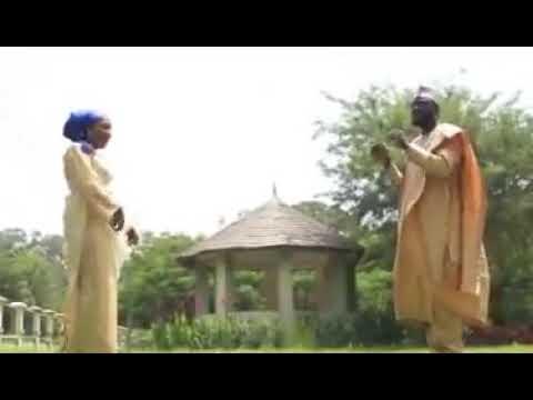 NURA M INUWA...SIRRIN RUHI..NEW HAUSA SONG